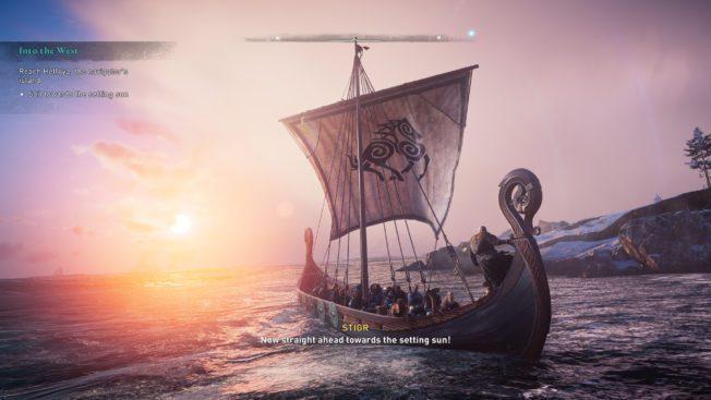 AC Valhalla Zeitalter der Wikinger