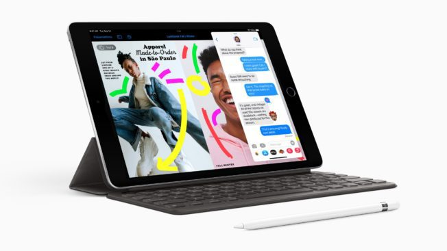 Apple iPad 10,2 Zoll