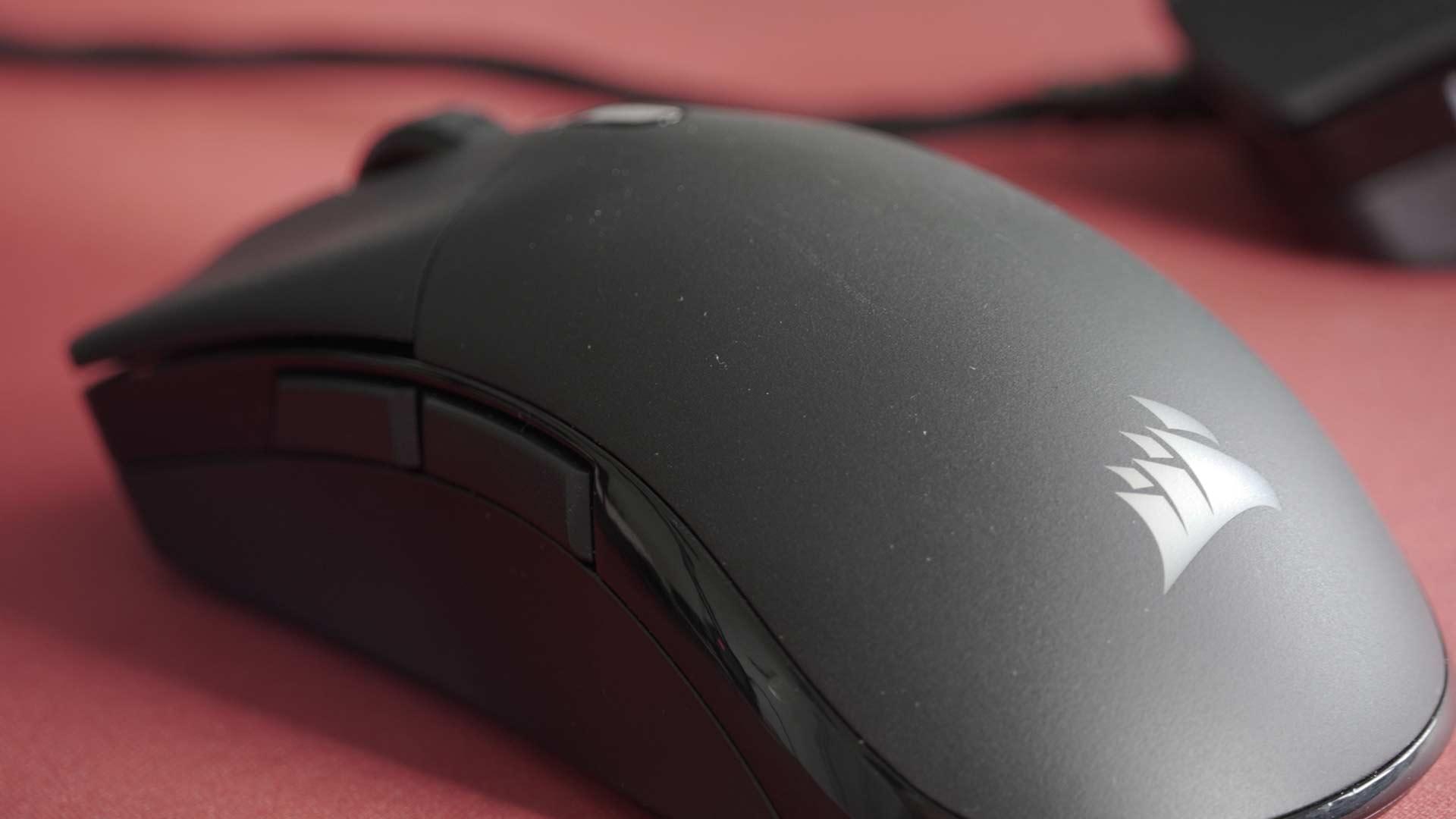 Corsair Sabre RGB Pro Wireless - Gaming-Maus