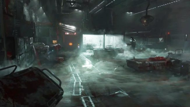Dead Space - Remake - Bilder - Neue Grafik