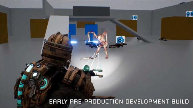 Dead Space - Remake - Bilder - Neu 3