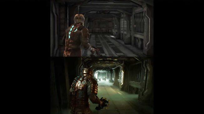 Dead Space - Remake - Bilder - Neu 4