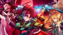 Demon Slayer Staffel 2 Anime-Serie Simulcast Trailer