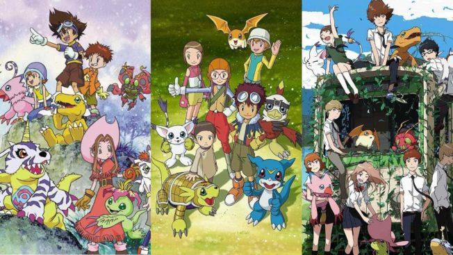 Digimon Adventure Bester Moment