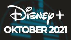 Disney Plus - Oktober