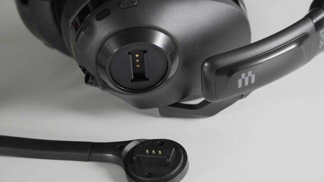 H3 Hybrid - Mikrofon