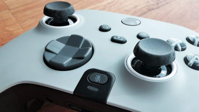 Scuf Instinct Pro Controller