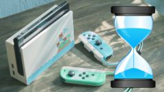 Nintendo Switch Ladezeiten