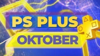 PS Plus im Oktober 2021: Leak zeigt wohl Gratis-Spiele für PS4 und PS5