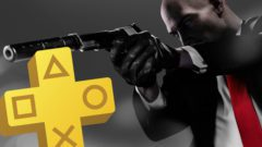 PS Plus PlayStation Plus September 2021