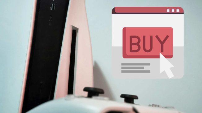 PS5 kaufen 2021