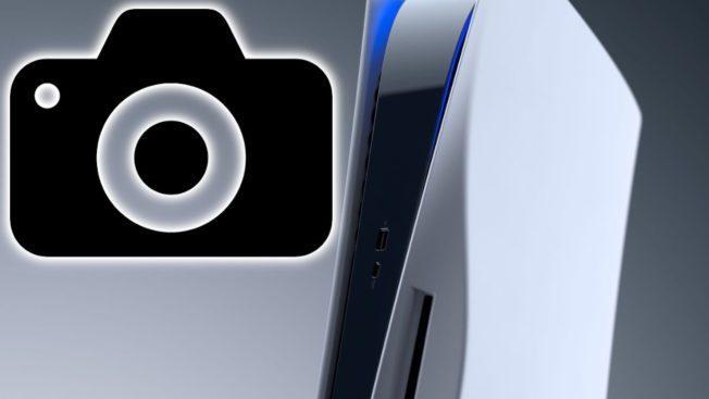 PS5 Screenshots