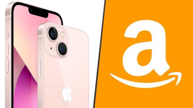 iPhone 13 - Amazon