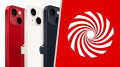 iPhone 13 bei MediaMarkt