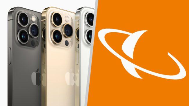 iPhone 13 bei Saturn