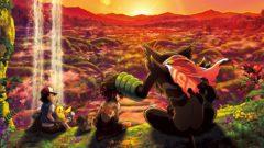 Pokemon Film 23 Geheimnisse des Dschungels