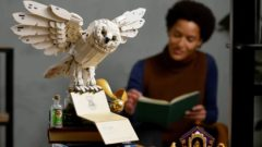 LEGO Harry Potter Hogwarts Ikonen 2