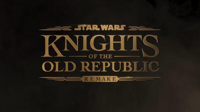Star Wars Knights of the Old Republic - Remake - Bild