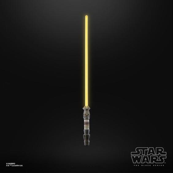 Star Wars - Lightsaber Force FX - Reys Lichtschwert 2