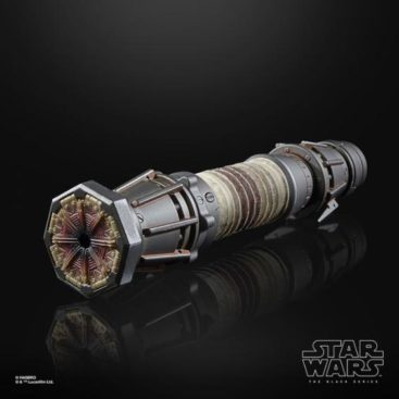 Star Wars - Lightsaber Force FX - Reys Lichtschwert 4