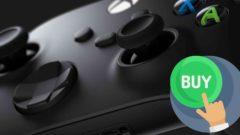 Xbox Controller kaufen