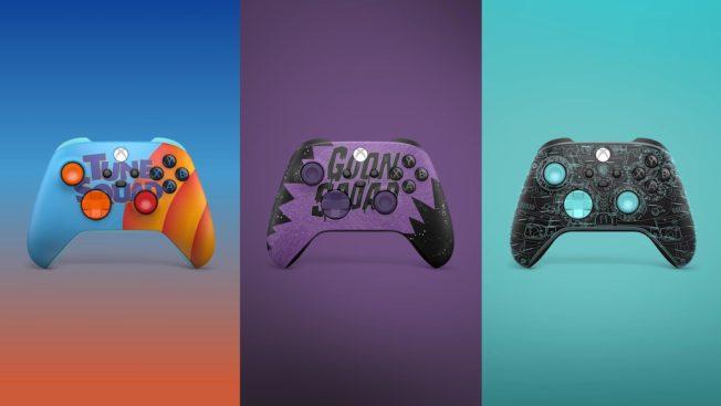 Xbox Series Controller - Tunes