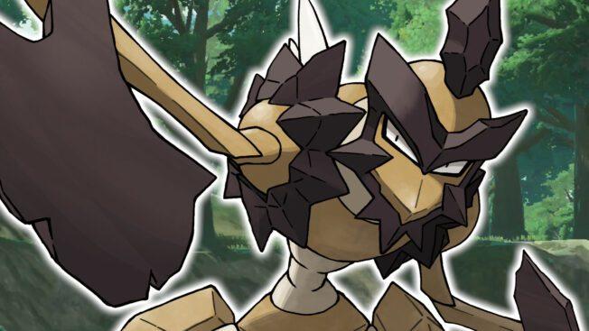 Pokemon Legenden Arceus