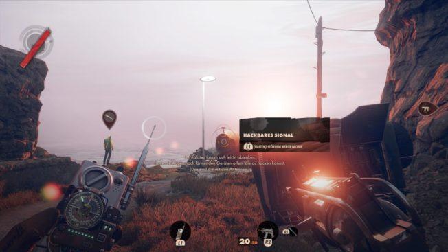 Deathloop Gameplay Hacking