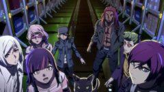 Akudama Drive Anime-Serie Volume 3