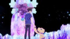 Digimon Adventure: Last Evolution Kizuna Anime Filmkritik