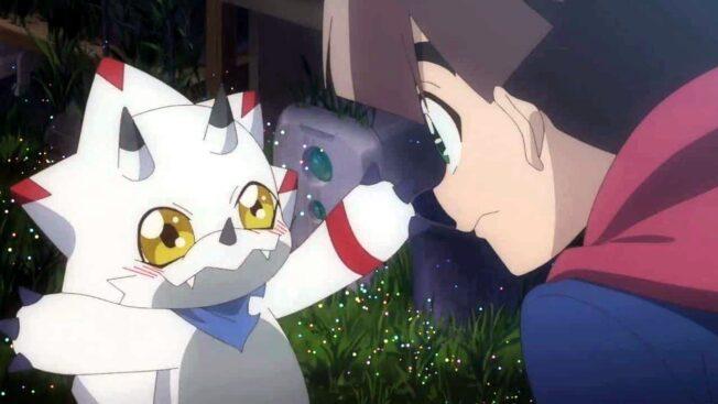 Digimon Ghost Game Ersteindruck Beitragsbild