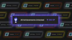 Epic Games Store - Achievements