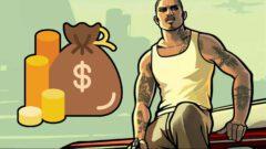 GTA San Andreas GTA Trilogy