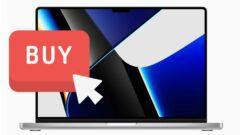 MacBook Pro mit M1 Pro kaufen