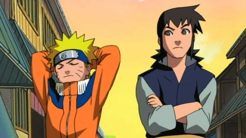 Naruto: Umfrage auf Crunchyroll