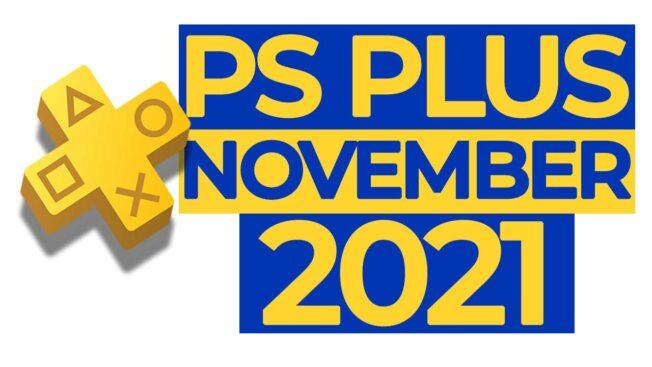 PS Plus - November 2021 Umfrage