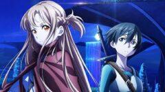 Sword Art Online Progressive Anime-Film Kinoveröffentlichung